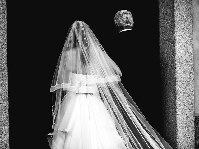 Il matrimonio di Elia e Francesca a Nebbiuno, Novara 19