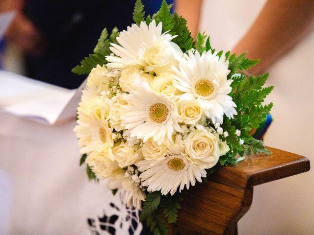 Il matrimonio di Elia e Francesca a Nebbiuno, Novara 22