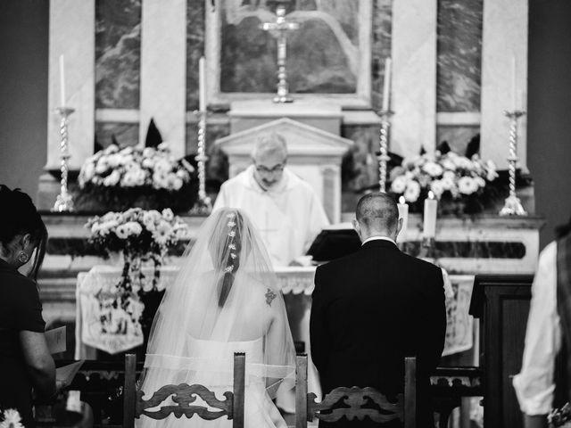 Il matrimonio di Elia e Francesca a Nebbiuno, Novara 27