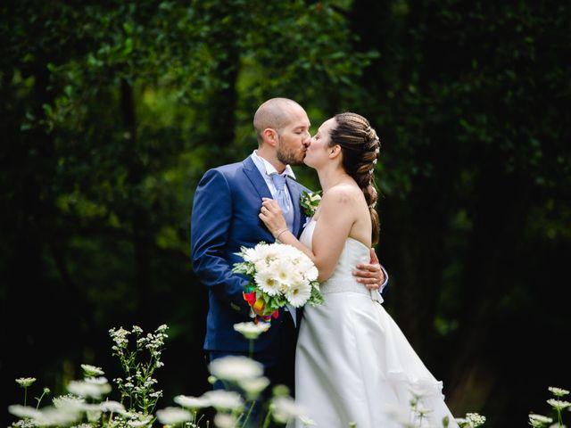 Il matrimonio di Elia e Francesca a Nebbiuno, Novara 32