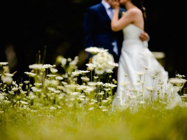 Il matrimonio di Elia e Francesca a Nebbiuno, Novara 34