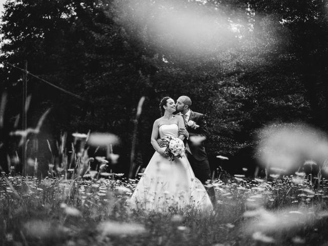 Il matrimonio di Elia e Francesca a Nebbiuno, Novara 37