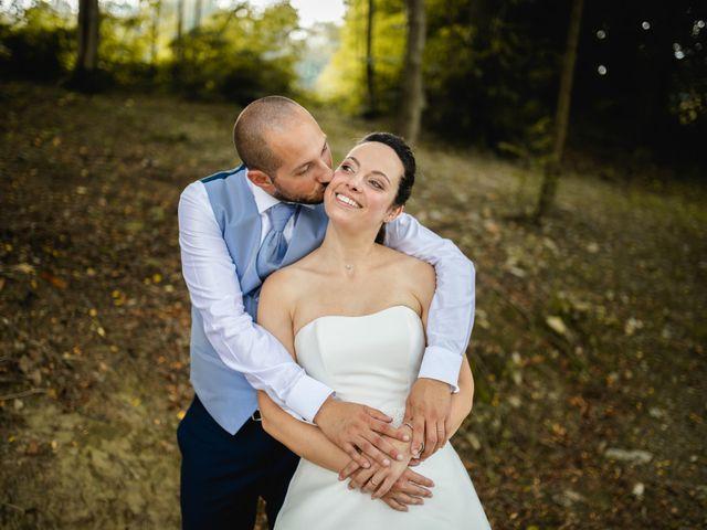 Il matrimonio di Elia e Francesca a Nebbiuno, Novara 46