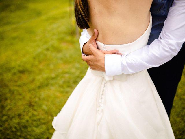 Il matrimonio di Elia e Francesca a Nebbiuno, Novara 53