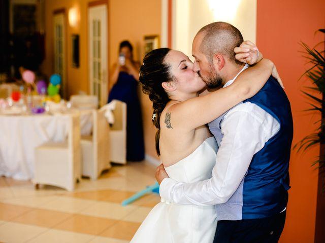 Il matrimonio di Elia e Francesca a Nebbiuno, Novara 56