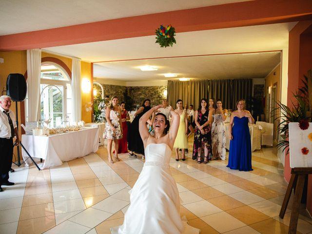 Il matrimonio di Elia e Francesca a Nebbiuno, Novara 68