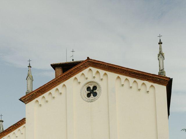 Il matrimonio di Daniela e Sergio a Vicenza, Vicenza 3