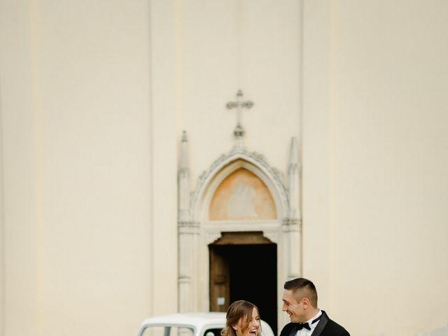 Il matrimonio di Daniela e Sergio a Vicenza, Vicenza 4