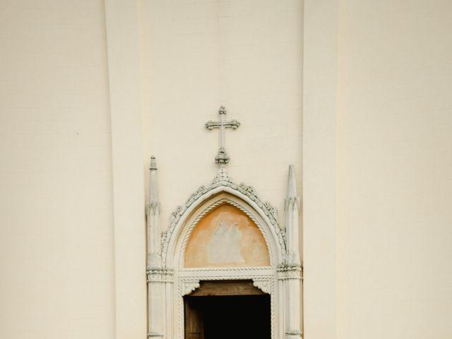 Il matrimonio di Daniela e Sergio a Vicenza, Vicenza 5