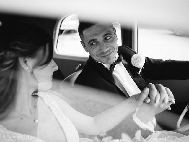 Il matrimonio di Daniela e Sergio a Vicenza, Vicenza 6