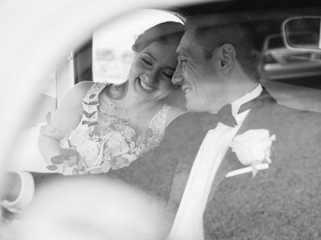 Il matrimonio di Daniela e Sergio a Vicenza, Vicenza 7