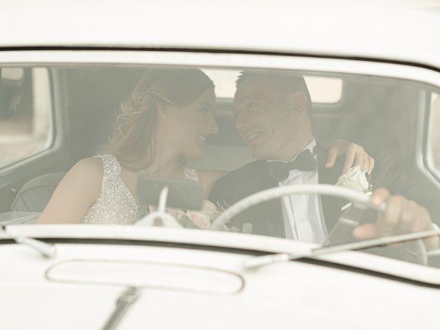 Il matrimonio di Daniela e Sergio a Vicenza, Vicenza 8