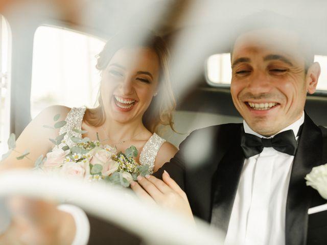 Il matrimonio di Daniela e Sergio a Vicenza, Vicenza 9