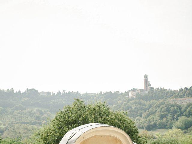 Il matrimonio di Daniela e Sergio a Vicenza, Vicenza 10