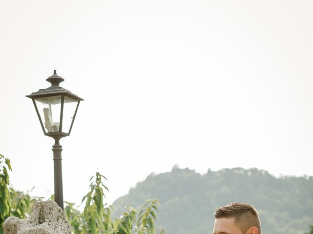 Il matrimonio di Daniela e Sergio a Vicenza, Vicenza 13