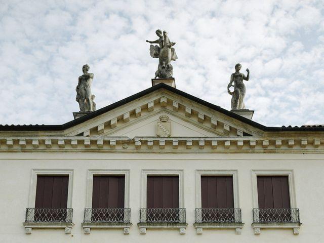 Il matrimonio di Daniela e Sergio a Vicenza, Vicenza 15