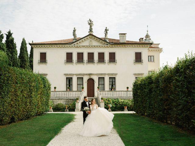 Il matrimonio di Daniela e Sergio a Vicenza, Vicenza 18