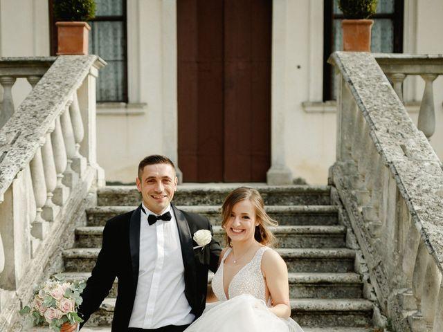 Il matrimonio di Daniela e Sergio a Vicenza, Vicenza 21