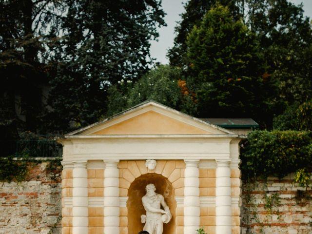 Il matrimonio di Daniela e Sergio a Vicenza, Vicenza 22