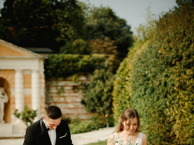 Il matrimonio di Daniela e Sergio a Vicenza, Vicenza 23