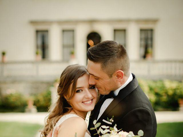 Il matrimonio di Daniela e Sergio a Vicenza, Vicenza 25