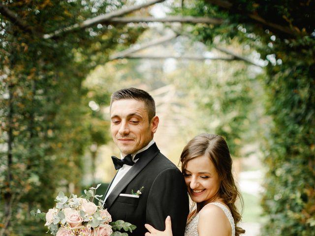 Il matrimonio di Daniela e Sergio a Vicenza, Vicenza 27