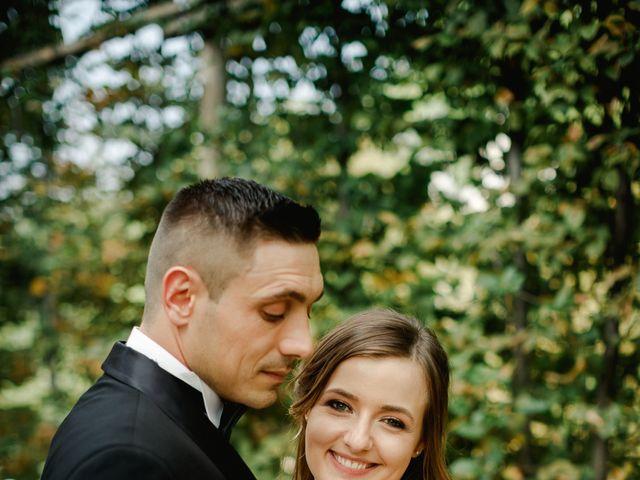 Il matrimonio di Daniela e Sergio a Vicenza, Vicenza 30