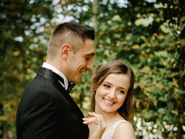 Il matrimonio di Daniela e Sergio a Vicenza, Vicenza 31