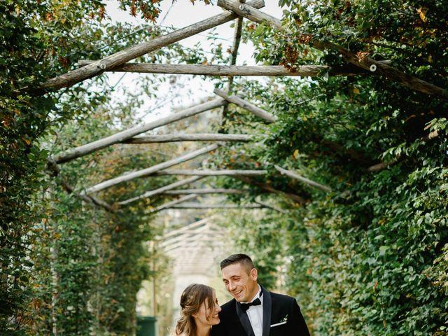Il matrimonio di Daniela e Sergio a Vicenza, Vicenza 32
