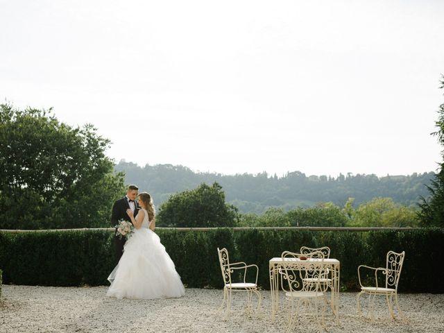 Il matrimonio di Daniela e Sergio a Vicenza, Vicenza 33