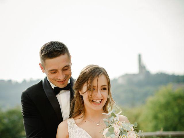 Il matrimonio di Daniela e Sergio a Vicenza, Vicenza 34