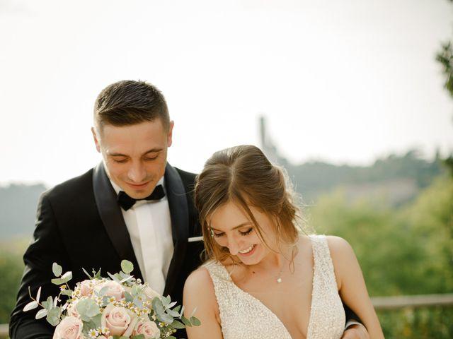 Il matrimonio di Daniela e Sergio a Vicenza, Vicenza 35