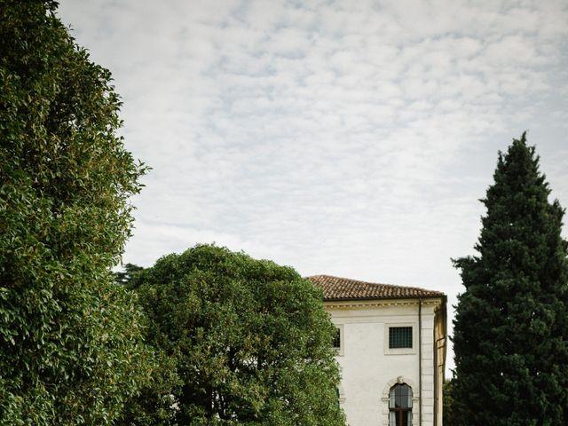 Il matrimonio di Daniela e Sergio a Vicenza, Vicenza 36