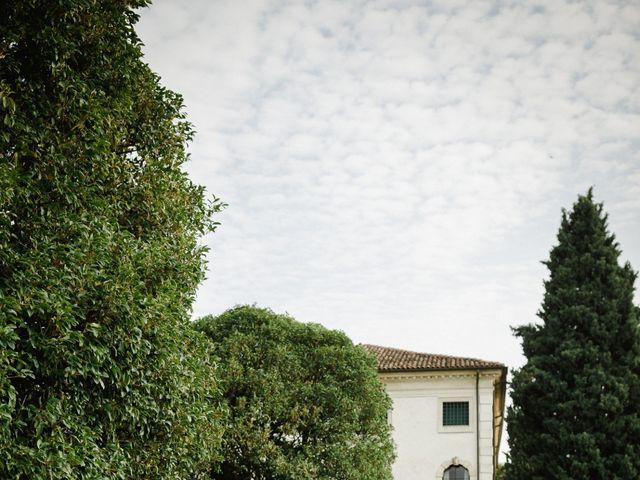 Il matrimonio di Daniela e Sergio a Vicenza, Vicenza 37