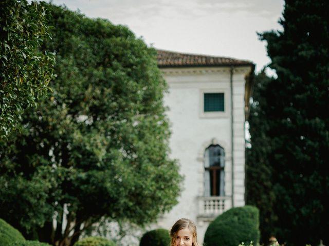 Il matrimonio di Daniela e Sergio a Vicenza, Vicenza 38