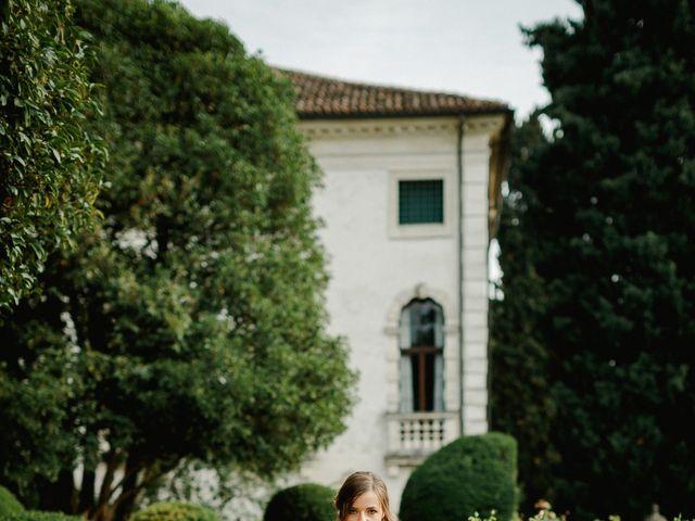Il matrimonio di Daniela e Sergio a Vicenza, Vicenza 41