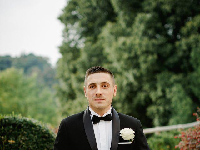 Il matrimonio di Daniela e Sergio a Vicenza, Vicenza 42