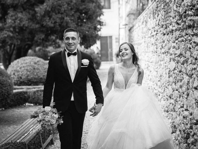 Il matrimonio di Daniela e Sergio a Vicenza, Vicenza 44