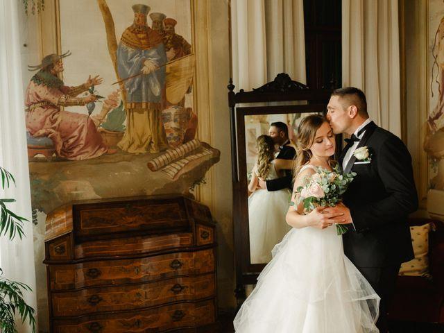 Il matrimonio di Daniela e Sergio a Vicenza, Vicenza 47
