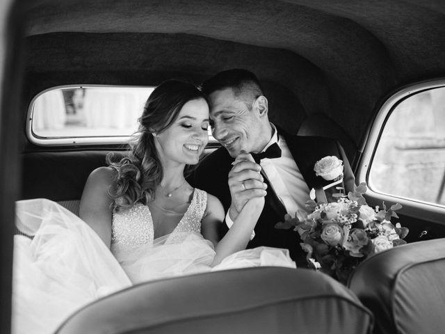 Il matrimonio di Daniela e Sergio a Vicenza, Vicenza 49
