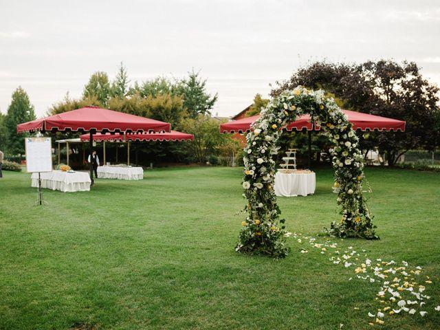 Il matrimonio di Daniela e Sergio a Vicenza, Vicenza 52