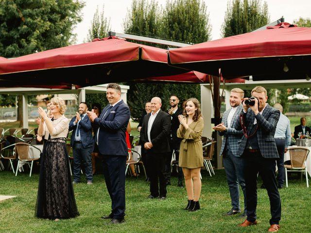 Il matrimonio di Daniela e Sergio a Vicenza, Vicenza 54