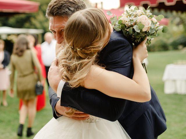 Il matrimonio di Daniela e Sergio a Vicenza, Vicenza 56
