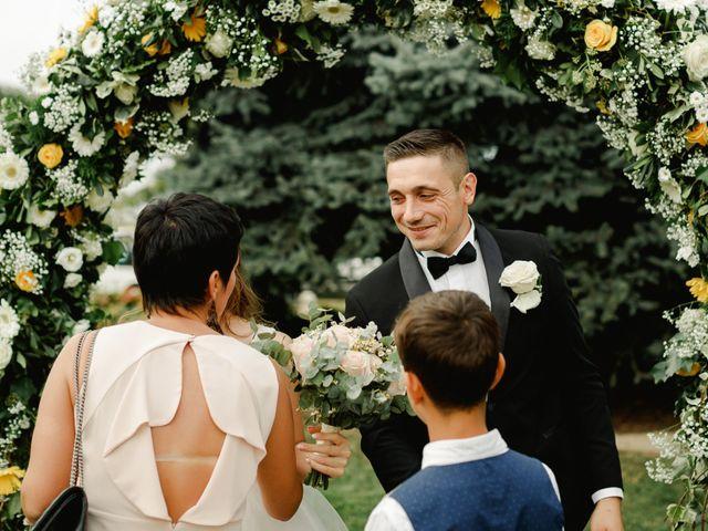 Il matrimonio di Daniela e Sergio a Vicenza, Vicenza 58