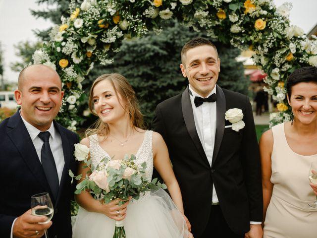 Il matrimonio di Daniela e Sergio a Vicenza, Vicenza 59