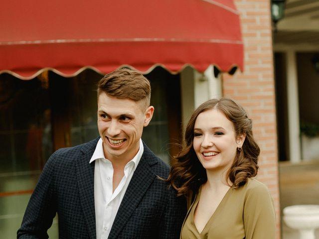 Il matrimonio di Daniela e Sergio a Vicenza, Vicenza 60