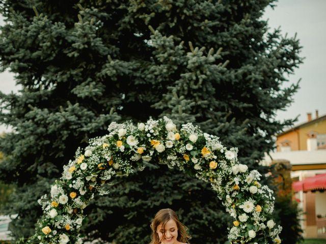 Il matrimonio di Daniela e Sergio a Vicenza, Vicenza 62