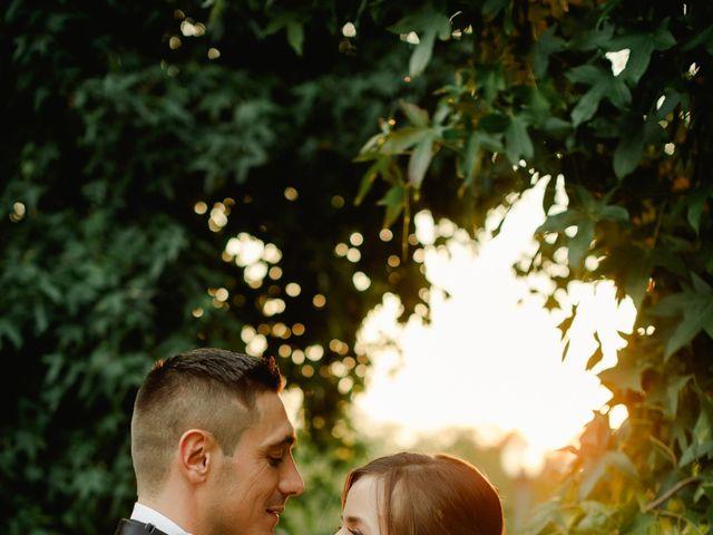 Il matrimonio di Daniela e Sergio a Vicenza, Vicenza 63