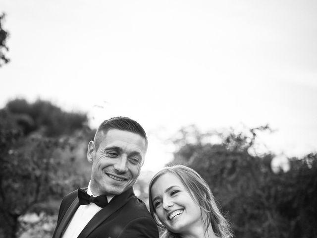 Il matrimonio di Daniela e Sergio a Vicenza, Vicenza 64