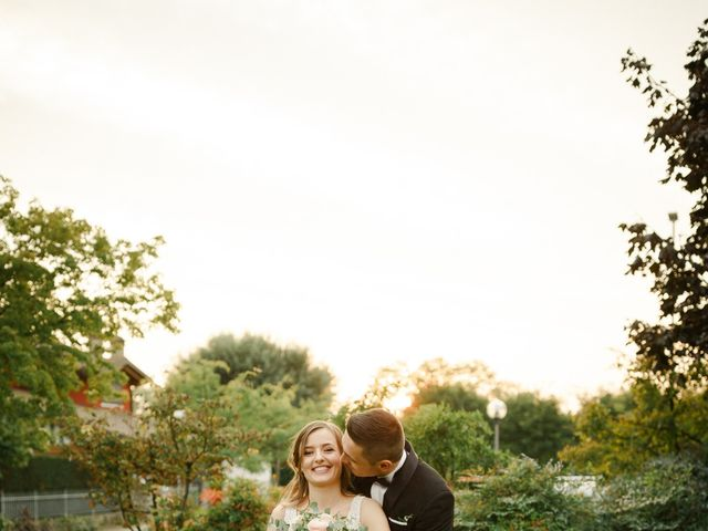 Il matrimonio di Daniela e Sergio a Vicenza, Vicenza 65